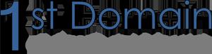 1st Domain